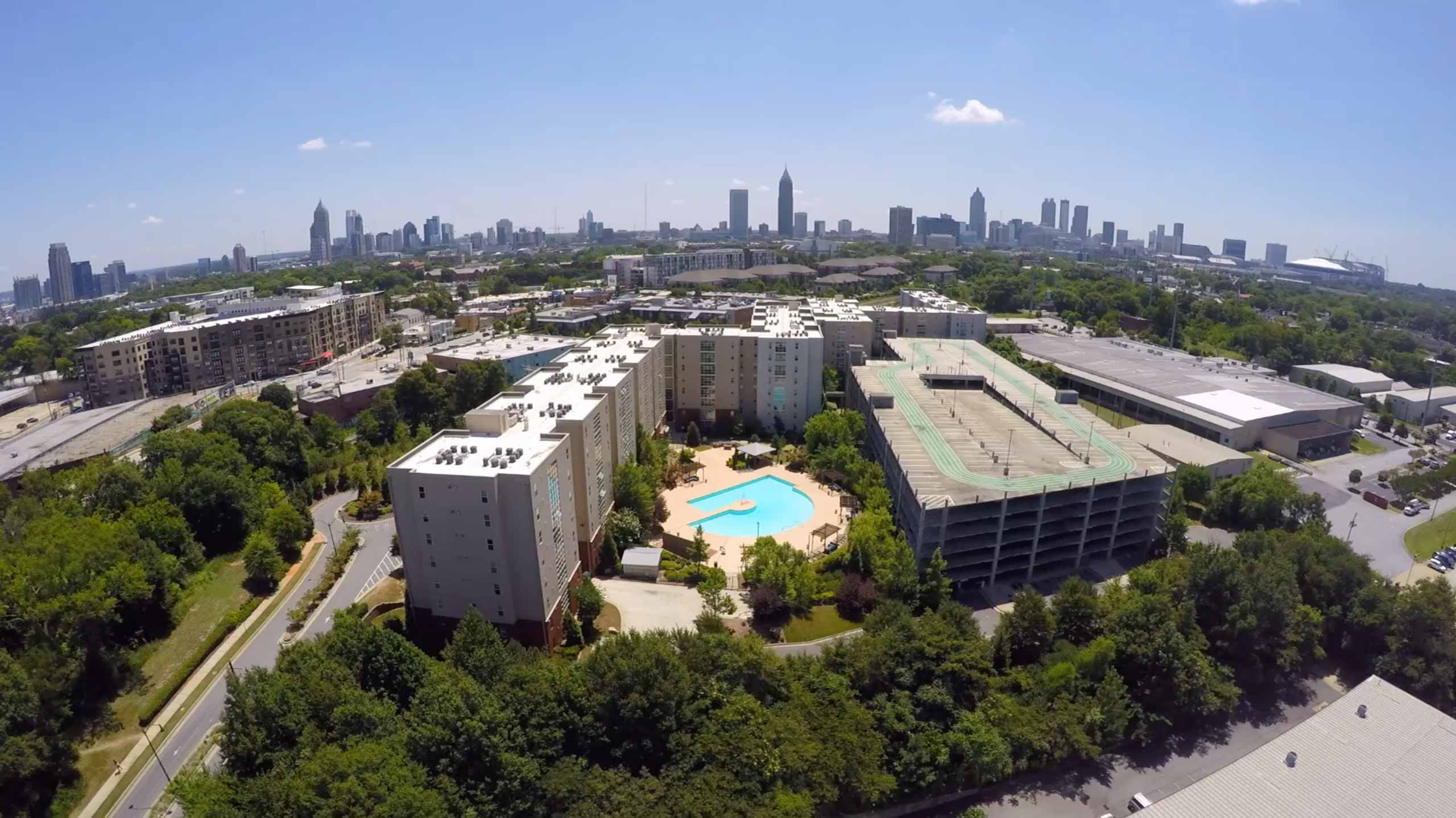 Westmar Lofts: Modern Student Housing In Atlanta, GA